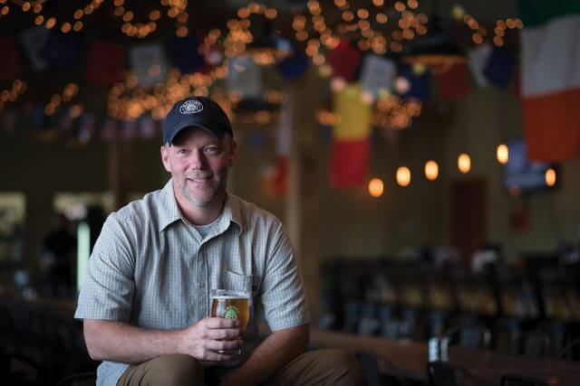 MASON'S BREWING COMPANY – DOWNEAST MAGAZINE