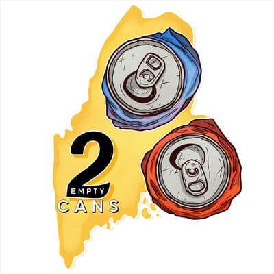 2 Empty Cans, a Mason's Podcast